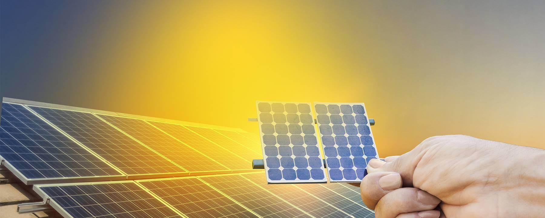 Energia solar térmica e fotovoltaica: entenda a diferença